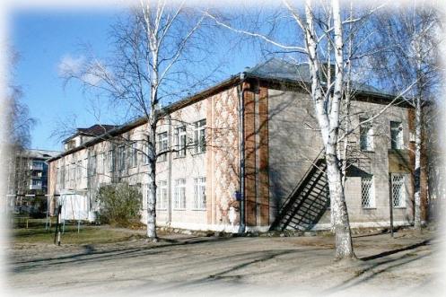 Тобольская Православная гимназия