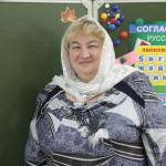 Шанаурова Т.А.